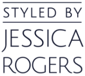Styled by Jessica Rogers logo